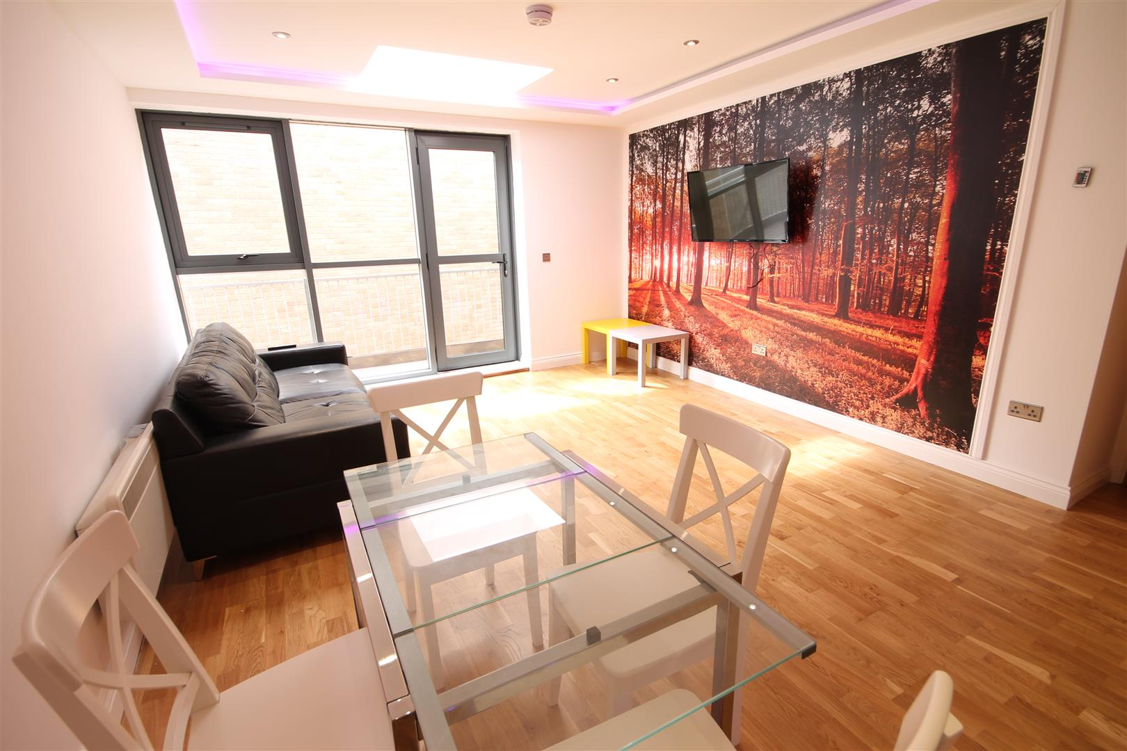 Falconars House Newcastle Upon Tyne, 2 Bedrooms  Apartment ,To Let